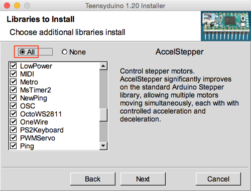 Teensyduino 1.20 Installer-7